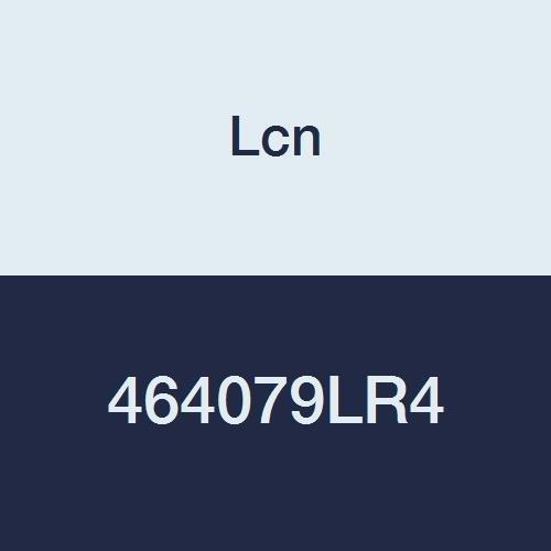 LCN 464079LR4 4640-79LR US4 Satin Brass Long Rod and Shoe by Lcn
