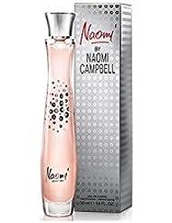 Naomi Campbell Naomi Eau de Toilette Spray for Women...