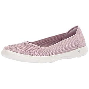 Skechers Women's Go Walk Lite-Moonlight Footwear