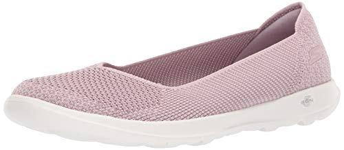 Skechers Women's Go Walk Lite-Moonlight Footwear