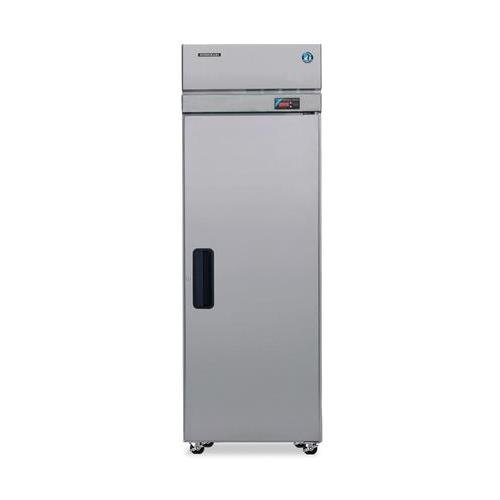 PTR1SSE-FSFS 28'''' Professional Series Pass Thru Refrigerator with 23.8 cu. ft. Capacity EverCheck system 115 Volts Variable Speed Compressor and Stainless Steel Interior and Exterior: Stainless Steel