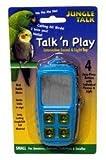 Jungle Talk Pet Products Talk & Play Phone - Small/Medium
