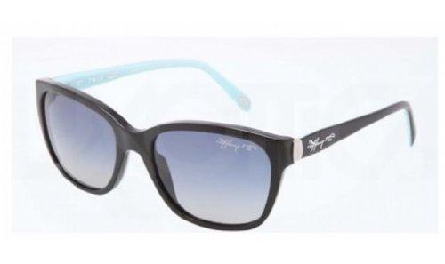 Tiffany TF4083 Sunglasses Color - And Color Co Tiffany