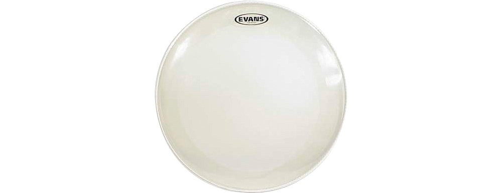 Evans EQ4 Clear Bass Drum Head, 22 Inch - BD22GB4 Evans Heads