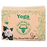 Yoga India Sensual Gar Body Soap for Taurus, 125 grams