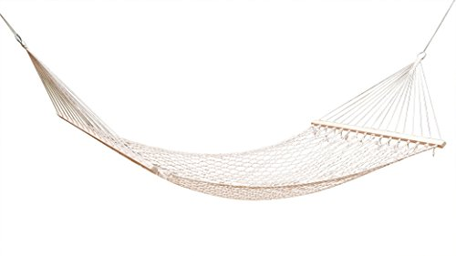 Stansport Acapulco Single Person Hammock, 47 x 78-Inch