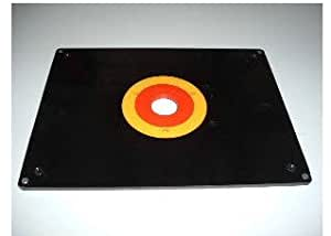 Router Table Insert Plate, Universal