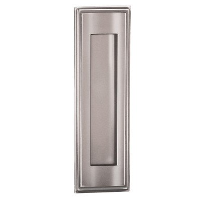 Vertical Mail Slot - 5