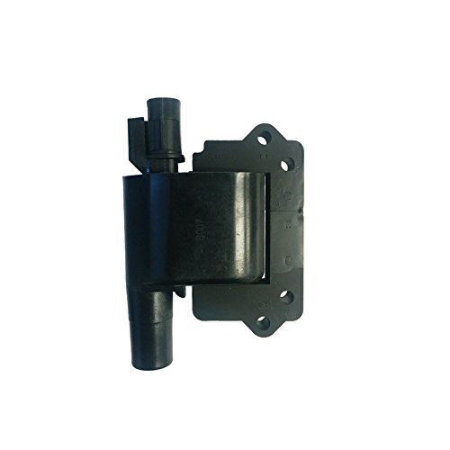 gh Performance Ignition Coil B007 Set of 1 For Nissan D21 Pathfinder 200SX Sentra Stanza UF66 (Nissan Stanza Auto Parts)