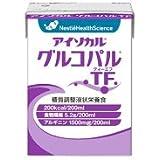 アイソカル グルコパル TF 200ml×20パック 【経菅栄養食品】 ネスレ _788510708