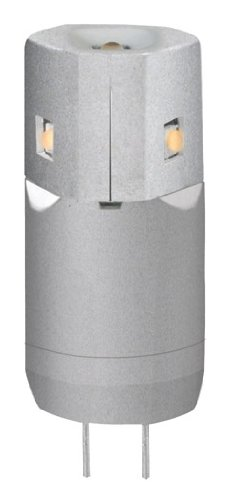 Megaman G4 - Bombilla led (2 W, 4000 K)