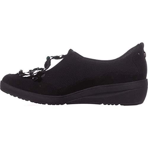 Anne Klein AK Sport Women's Yael Sneaker,