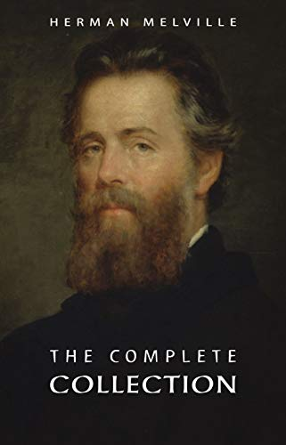 """This ebook compiles all the works of Herman Melville, including novels, novellas, short stories and poems such as """"Moby Dick"""", """"Clarel"""", """"Billy Budd"""", """"Bartleby, the Scrivener"""" and """"Benito Cereno"""". Herman Melville was an American novelist, short stor..."""