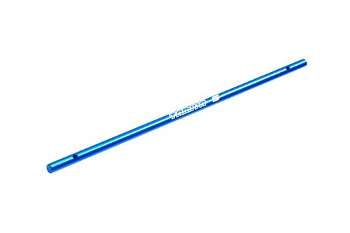 Tamiya hop up Options No.1671 OP.1671 MF-01 X aluminum propeller shaft S wheelbase for 54671
