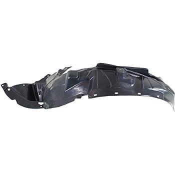Splash Shield Fender Liner New Front Left Hand Driver Side LH HO1248122