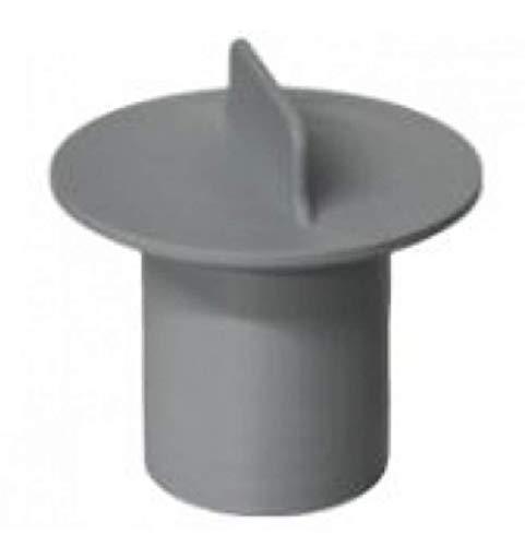 Hot Spring Watkins Replacement Filter Standpipe Cap, Grey - ()