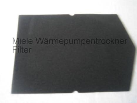 Miele 7358901 filter für wärmepumpentrockner: amazon.de: elektronik