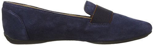 Women's Donna Charlene Navy Loafers Geox Blue zaA8qwZ