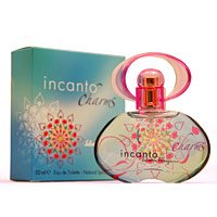 (Incanto Charms By S. Ferragamo Edt Spray 3.3 Oz)