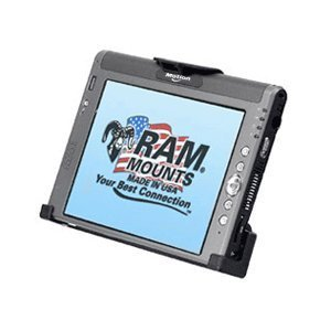 RAM Cradle Holder for the Motion Computing LS800 by RAM MOUNTS