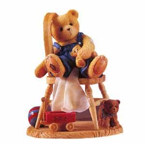 - Cherished Teddies Joseph, Everyone Has Their Old Friends