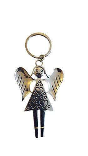 ANDIAOG-Home ¡El Hermoso Llavero del ángel de la Guarda ...
