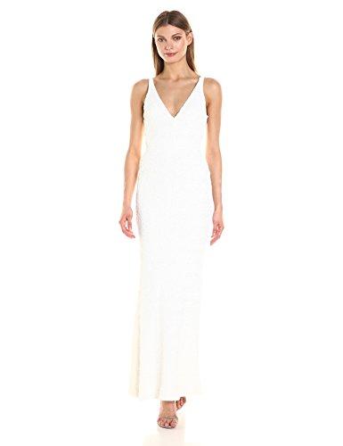 harper maxi dress - 1