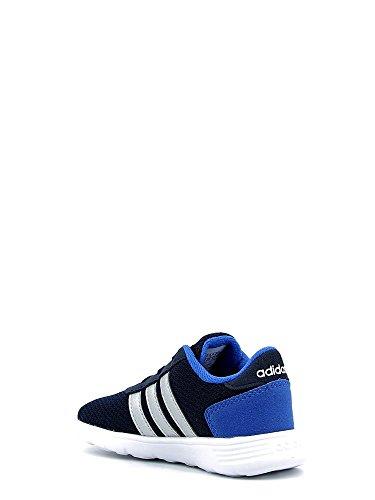 adidas Lite Racer Inf, Zapatillas Unisex Niños Azul (Maruni/plamat/azul)