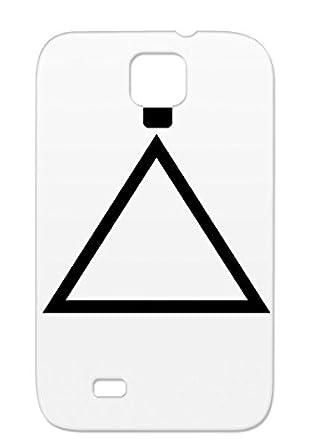 Party Alchemist Symbol Fire Triangle Geek Alchemy Miscellaneous