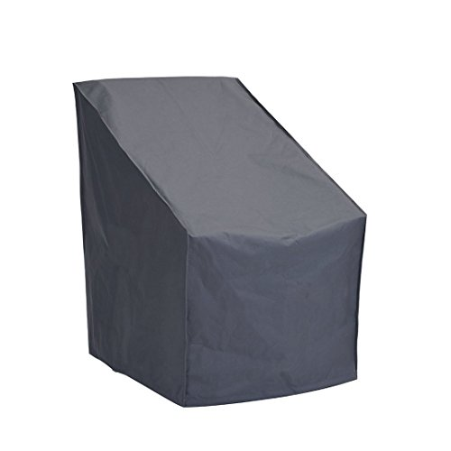 Cheap  Patio Watcher High Back Patio Chair Cover, Durable and Waterproof Out Furntirue..