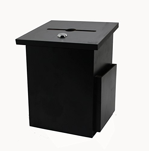 Wood Tip Box - 9
