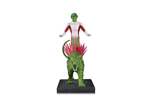 DC Collectibles The New Teen Titans: Beast Boy Multi-Part Statue -