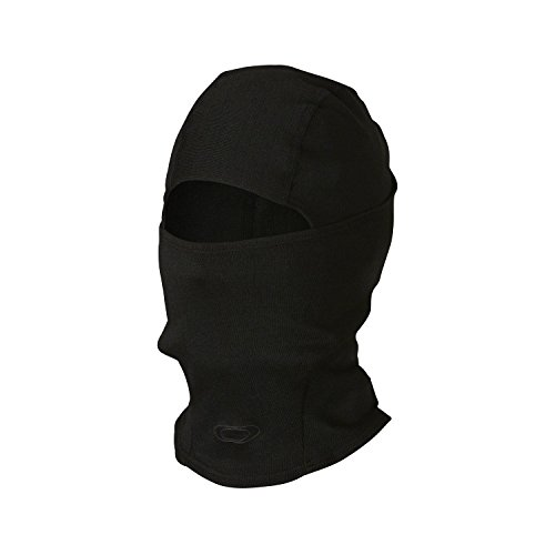 Oakley SI, Hinged, Black, Balaclava Skiing, Tactical, Motorcycle, Racing, Helmet, Tactical Mask