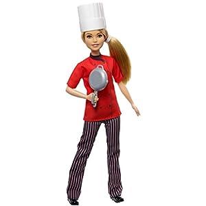 Barbie – FXN99 Career Doll...