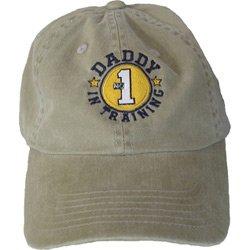 Daddy In Training Hat