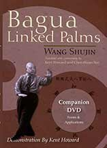 Bagua Linked Palms: Wang Shu Jin by Kent Howard