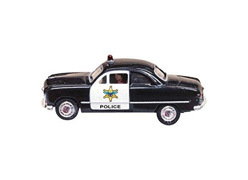 (Woodland Scenics WOOJP5613 N Just Plug Police)