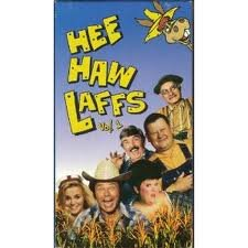 HEE HAW LAFFS VOLUME 1 -