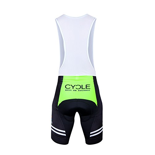 Cycling bib short Cycle World Series professional kit