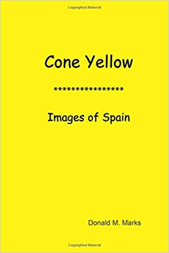 Cone Yellow: Images of Spain