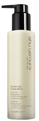 Shu Uemura Blow Dry Beautifier BB Serum Fine To Medium Hair