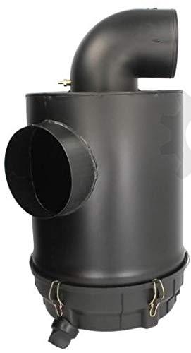 Air Filter Housing MAN 2000 Year of Manufacture -00 Air Filter Box for Air Filter Metal: