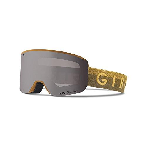 Onyx Eyes Pin (Giro Axis Snow Goggles Bronze Horizon - Vivid Onyx/Vivid Infrared)