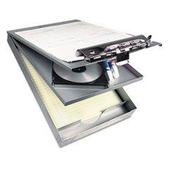 (6 Pack Value Bundle) SAU21017 Cruiser Mate Aluminum Storage Clipboard, 1