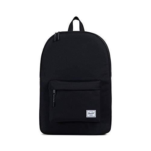Herschel Classic Backpack-Black