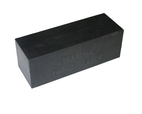 DIVING BRICK - OFFICIAL 10 lb