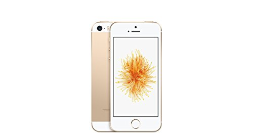 Apple Iphone Se 16 Gb At T  Gold