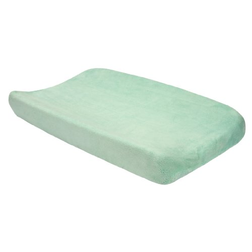 - Trend Lab Cocoa Mint Changing Pad