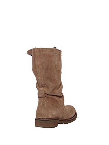 Bikkembergs Girls' Boots Sand Girls' Sand Bikkembergs Bikkembergs Girls' Boots Boots qwXa0a