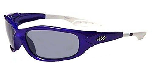Kids Sunglasses UV400 Rated Ages 3-10 - 6 Sunglasses Size